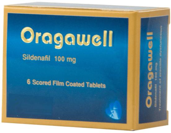 Oragawell Review